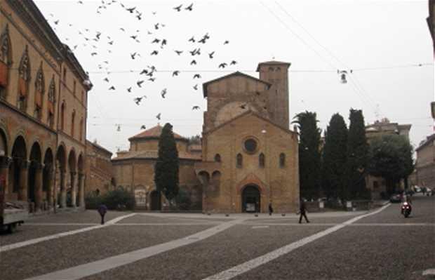 Plaza de Santo Stefano