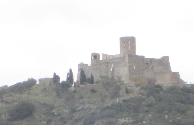 Forte Saint Elme