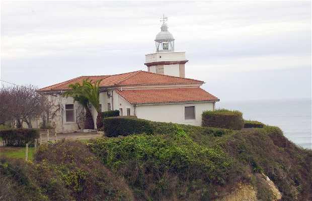 Faro di Punta Silla