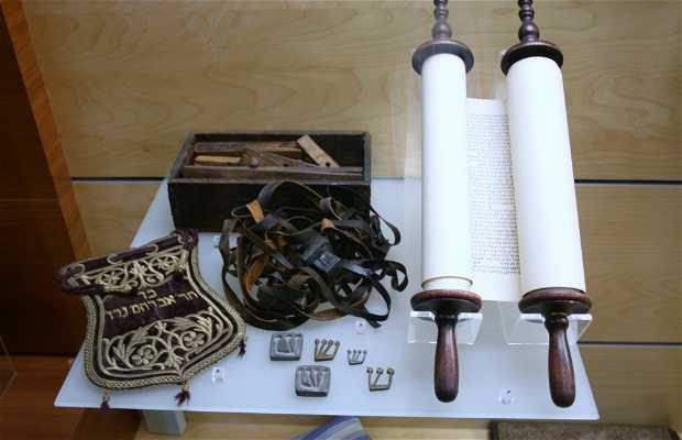 Le musée Sefardi