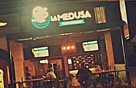 Restaurante La Medusa