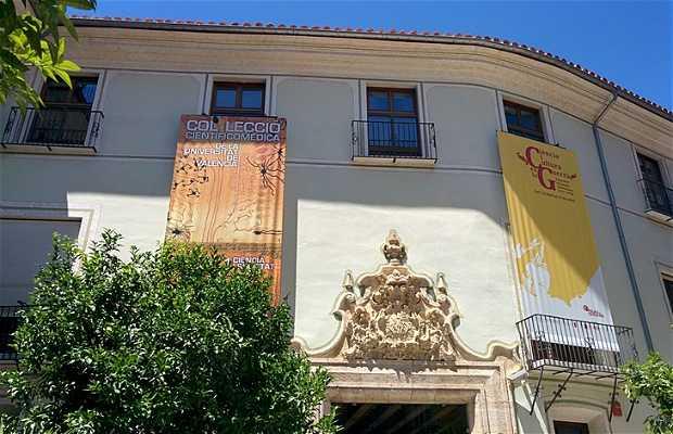 Palacio de Cerveró