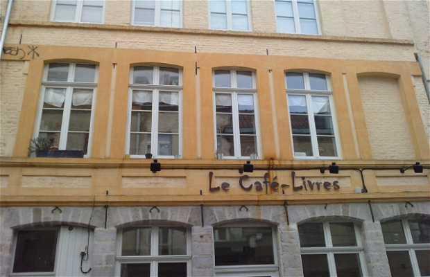 Café-Livre