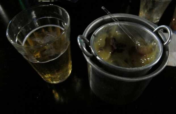 Razzmatazz Bar