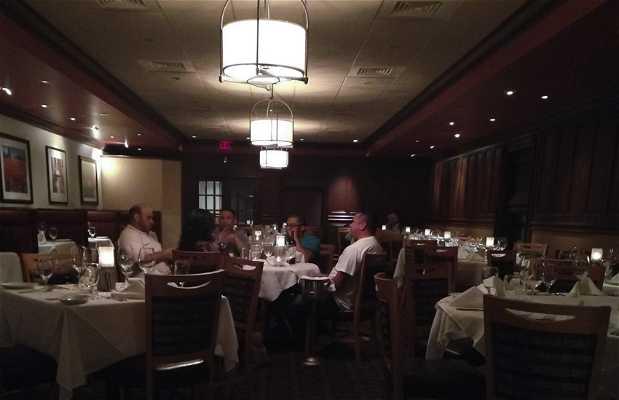 Ruth's Chris Steak House - Ft. Lauderdale