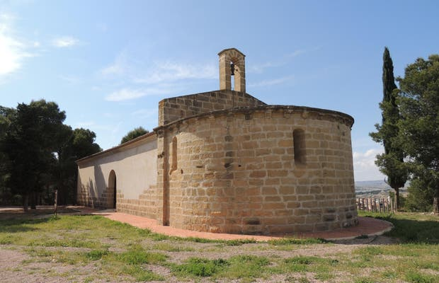 Ermita Santa María de Horta