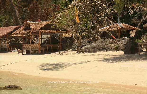 Playa de Banul