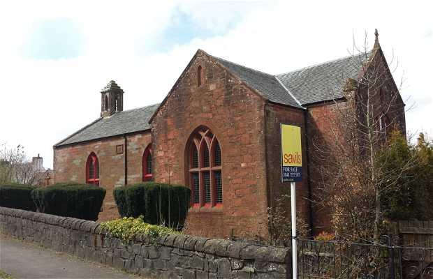Iglesia parroquial de Buchlyvie