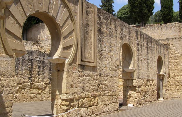 Medina Al-Azhara