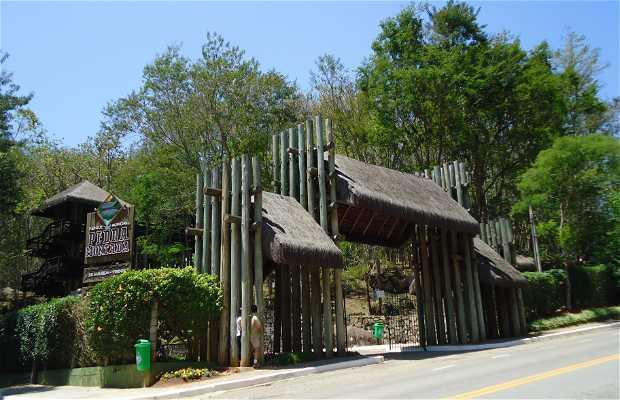 Parc Pedra Montada
