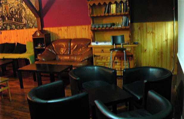 Babia Tapas Bar