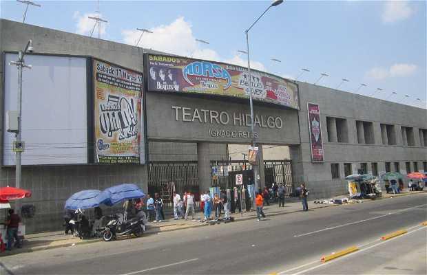 Theatre Hidalgo