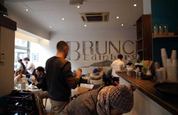 Brunch Edinburgh