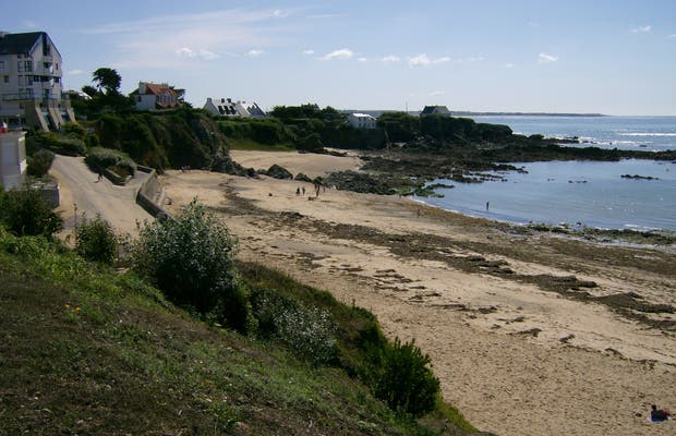 Playa Clohars Carnoët