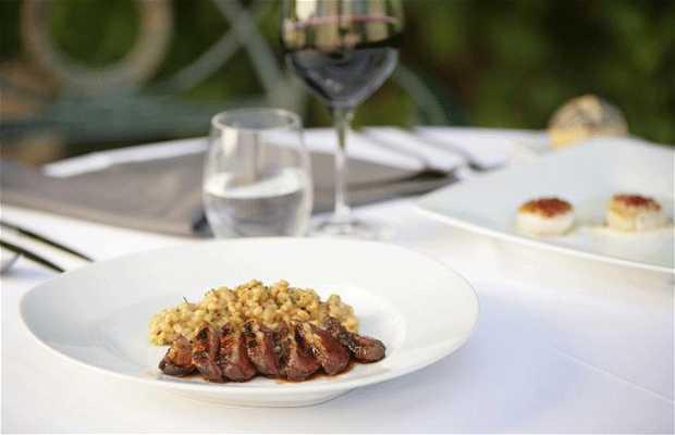 Restaurante El Arambol