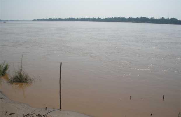 Restaurantes del Mekong