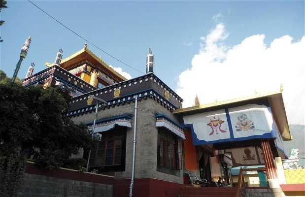 Biblioteca y Archivos tibetano