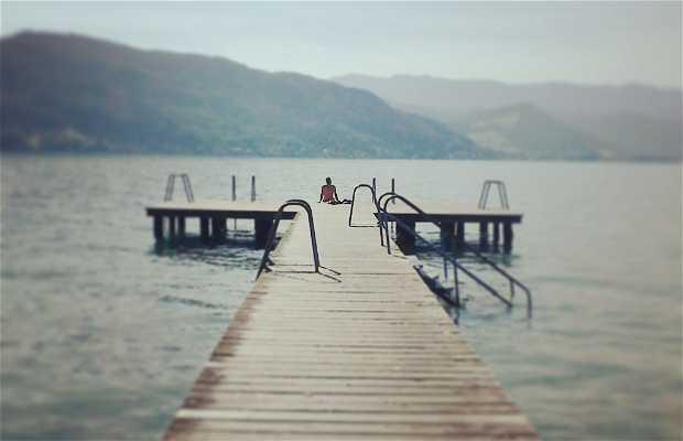 Attersee Lake