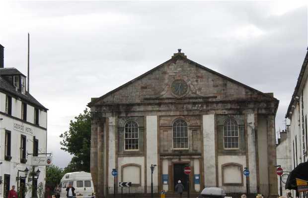 Iglesia de Inveraray