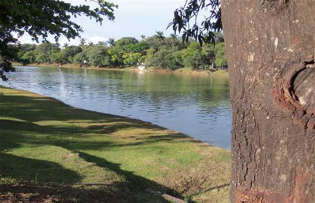 El Lago de Pampulha