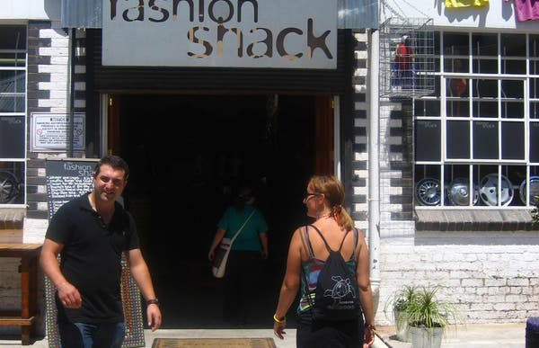 Fashion Shack