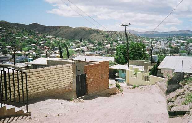 Pueblo de Nogales