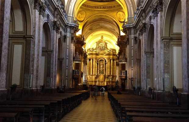 Catedral Primada de Buenos Aires en Buenos Aires: 3 opiniones y 5 fotos