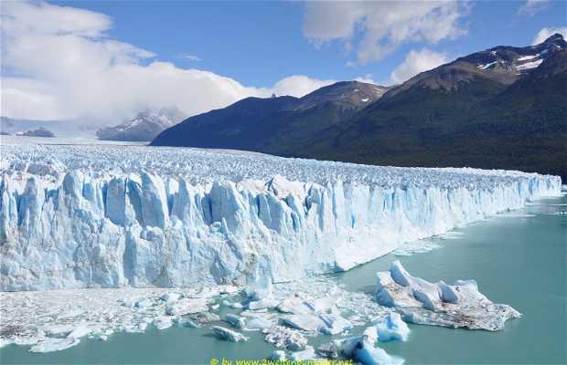 Parc National Los Glaciares