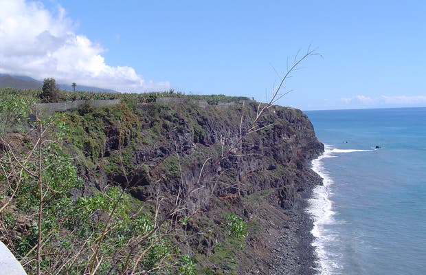 Playa Nueva - Mangón