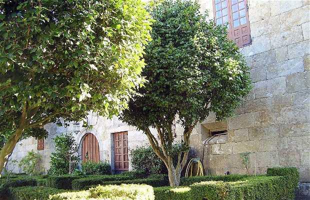 Manoir d'Ulloa