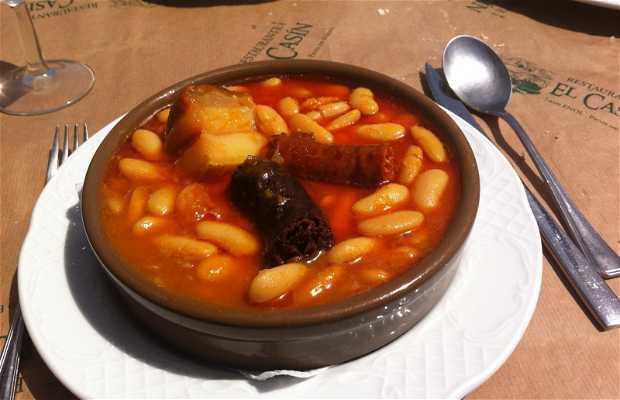 Restaurante El Casín