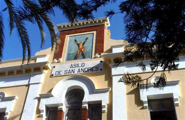 Asilo de san andr s en lebrija 2 opiniones y 5 fotos - Hotel en lebrija ...