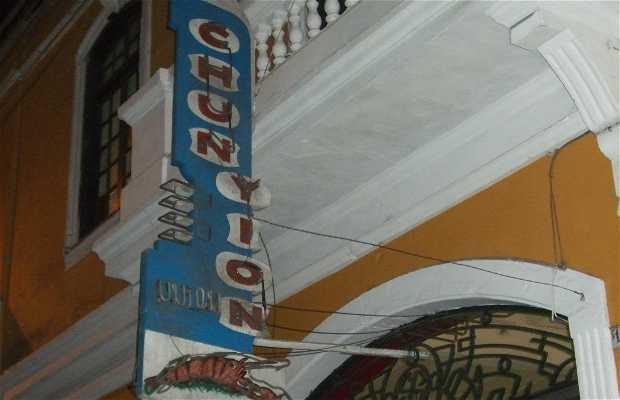 Restaurant Chun Yion