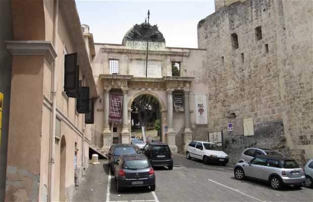 Museu Arqueológico Nacional de Cagliari