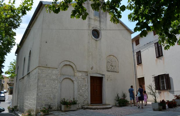 Iglesia de la Santa Trinidad