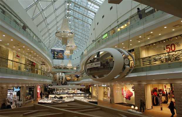 Centro Comercial Europa