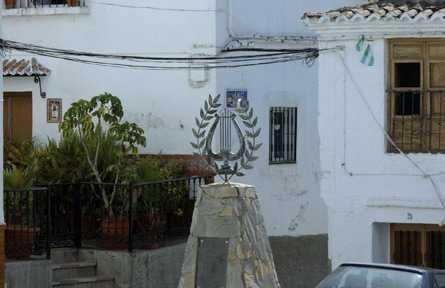 Plaza Eduardo Ocón