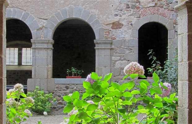 Castillo de Pommiers