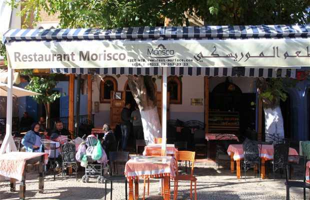 Restaurant Morisco