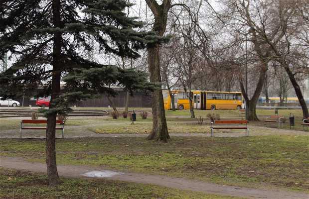 Petőfi tér