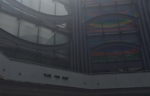 Place Yves Klein