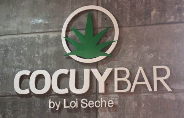 Cocuy Bar