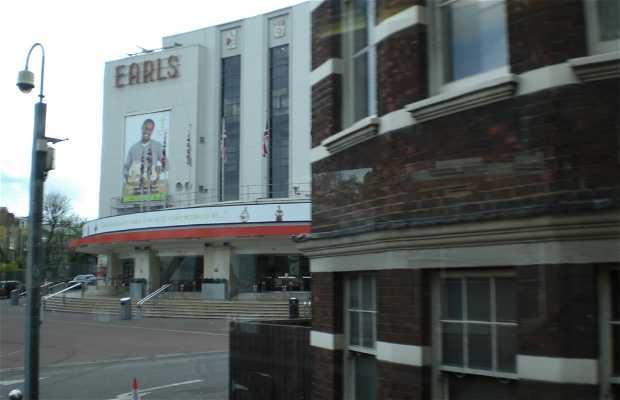 Exhibition Court Hotel 3