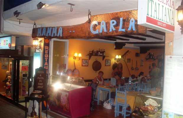 Restaurante Mammacarla
