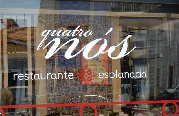 Restaurante Quatro Nós