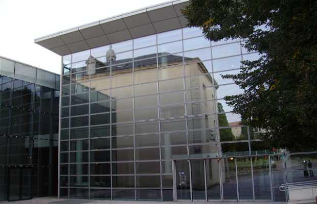 Mediateca de Limoges