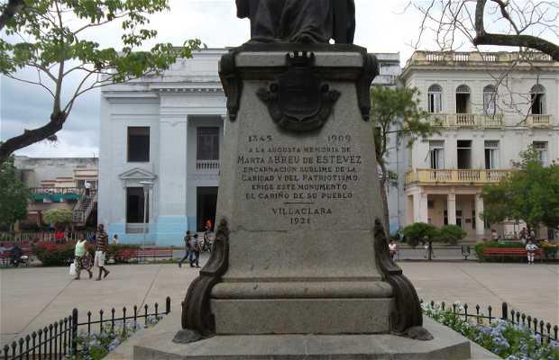 Monumento Marta Abreu
