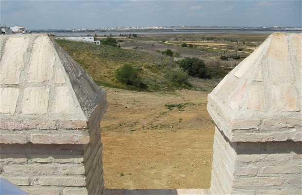 Mirador Puerto de Palos