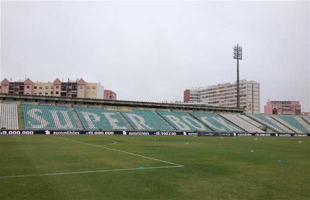 Estadio de Bonfim