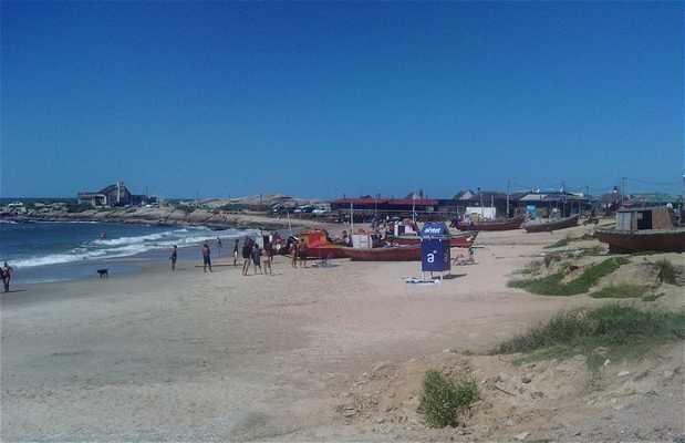 Playa Pescadores